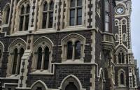 新西兰各大院校开支大约是多少?
