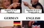 德语不好就不能去德国留学?德国大学英语授课专业了解一下