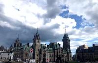 这里是有关加拿大入境的最新信息,请查收!