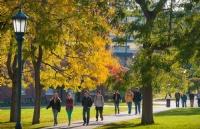 来看看2021年哪所美国大学国际生最多?