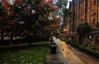 申请规划过程中凸显个人背景的优势,意外获格拉斯哥大学offer