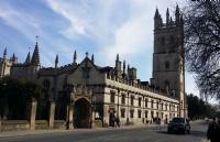 顶级名校,牛津大学申请解析