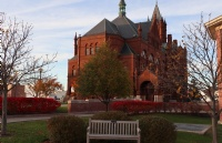 雪城大学什么专业比较强势?
