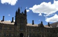 只要达到标准,申请南澳大学就不是一件困难的事情!