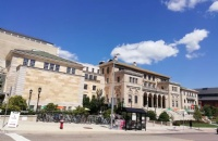 为什么有超多留学生选择去威斯康星大学麦迪逊分校?