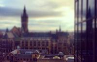 读英国谢菲尔德哈勒姆大学的意义大吗?