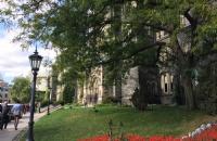 目标明确,积极参与!J同学成功申请加拿大多伦多大学工程offer!