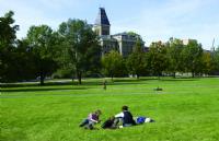 康奈尔大学怎么样?几个理由就能记住这所大学!