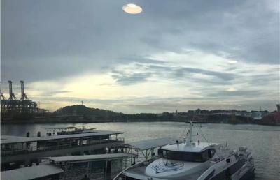 下一波科技浪潮,留学新加坡就对了!