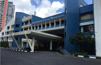 新加坡东亚管理学院硕士费用