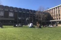 新南威尔士大学研究生申请难吗?