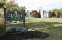 阿尔伯特学院认可度怎么样?申请难度如何?