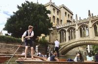 """剑桥本科最""""容易""""申请的十大专业来了!最高录取率达60%!"""