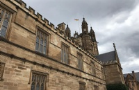 众多留学生的选择,带你摸透埃迪斯科文大学申请!