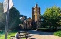 申请墨尔本大学,最关心的话题有哪些?