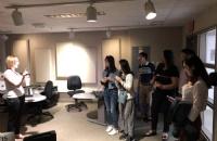 恭喜Z同学顺利斩获范莎学院研究生文凭课程商业和信息系统架构offer!