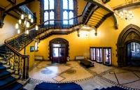 密德萨斯大学的热门专业是哪些?