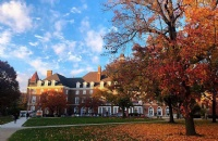 圣路易斯华盛顿大学本科申请难吗?