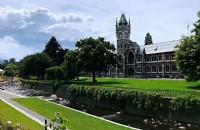 在奥塔哥大学就读是怎样的体验?