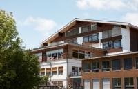 排名世界前三的瑞士酒店管理学校