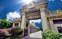 泰国最美的不止是景点,还有这几大校园!