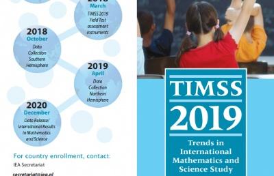 最新TIMSS结果出炉,新加坡中小学生数理教育评估国际领先