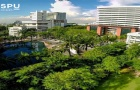 泰国斯巴顿大学排名
