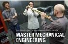 项目推荐丨特文特大学-机械工程硕士