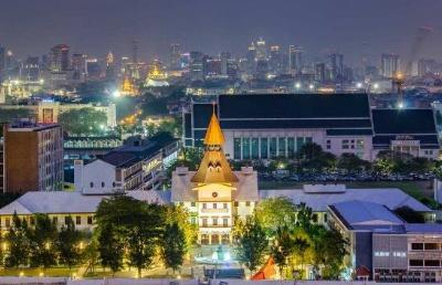 泰国读研,究竟可以学到什么?看完就会明白
