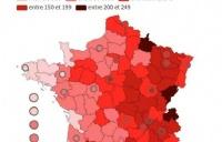圣诞节法国人去那里玩TOP10出炉,疫情假期注意事项汇总!