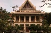 带你全方位了解泰国最威望的大学-朱拉隆功大学