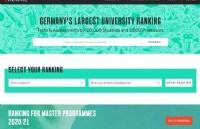最新丨2020/21年度CHE德国高校专业排名!