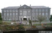 爱尔兰都柏林城市大学留学每年生活费在多少?