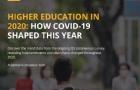 QS新留学生调查报告出炉,超过80%的学生表示2021年会照常开始学习计划!