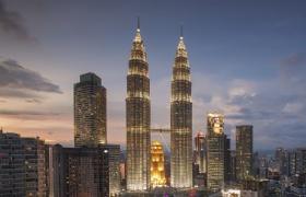 2020年全球宜居城市,马来西亚吉隆坡排名第八