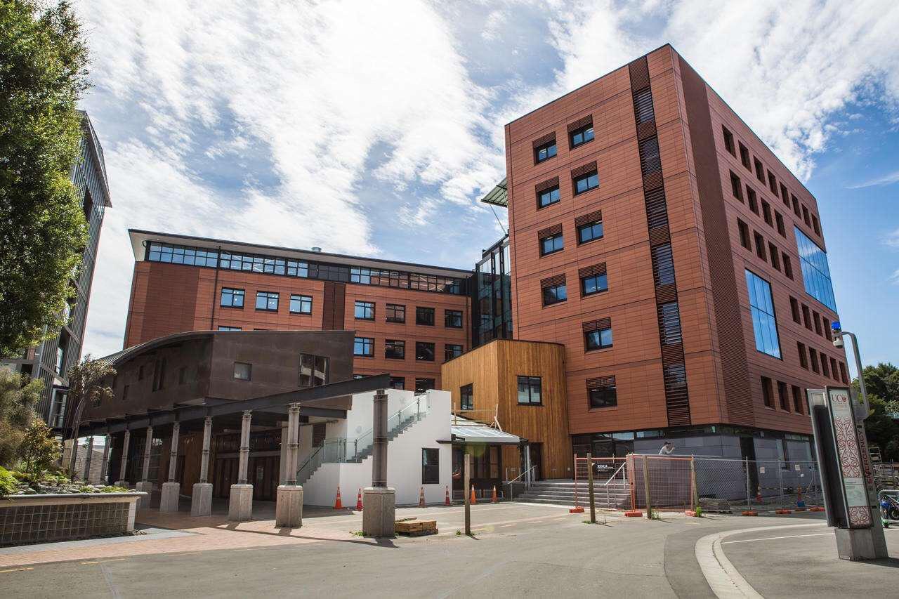 新课程,新方向!2021年坎特伯雷大学全新本科课程