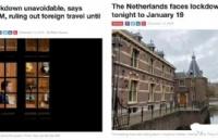 干货分享丨疫情之下,荷兰生活小窍门