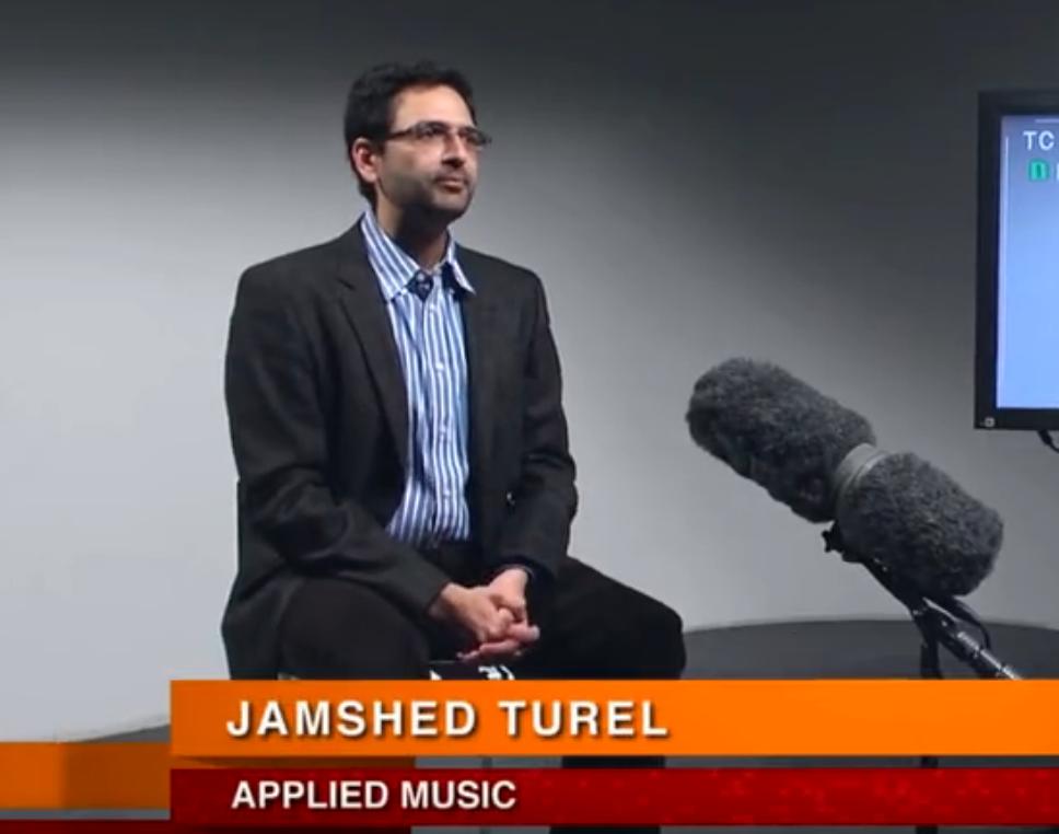 立思辰留学友好合作院校加拿大莫哈克学院专业介绍-应用音乐