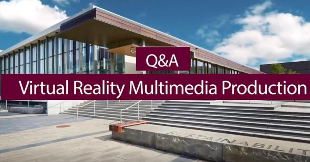 立思辰留学友好合作院校加拿大莫哈克学院专业介绍-虚拟现实多媒体-研文