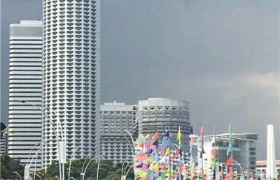 进入解封第三阶段的新加坡,今日将开始疫苗接种!