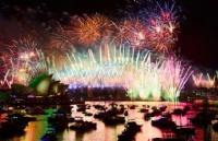 万众期待!今晚,悉尼跨年烟火如期举行!