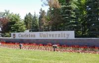 原来卡尔顿大学喜欢这样的学生!恭喜ZHU同学成功拿下梦校offer!