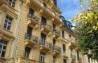 瑞士DCT国际酒店及商业管理学院留学经历