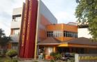 学习能力和基础比较出色,不出意外收获马来西亚博特拉大学offer