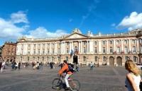 巴黎留学成本高?这几座城市非常可!教育资源丰富、生活便利!