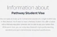 新西兰长达5年有效学生签证即将成为正式签证!