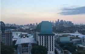 留学生必备!新加坡留学行前攻略