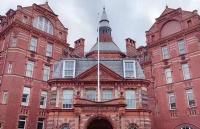 有目标,有冲劲,如愿入读英国TOP5名校UCL!