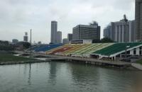 想考新加坡国立大学难吗?
