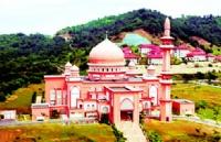马来西亚沙巴大学-全球最美大学之一